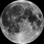 Vidéo fêtant l'arrivée de la Lune