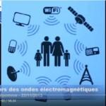 Les dangers des ondes électromagnétiques