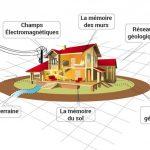 Conférence sur la géobiologie par Jean Renault