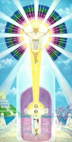 Charte du moi divin