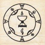 6 Pentacles majeurs