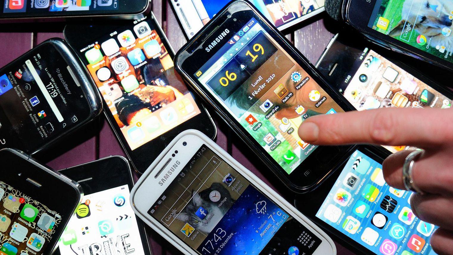 Comment choisir son téléphone portable smartphone
