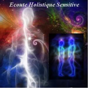 Logo ecoute holistique sensitive