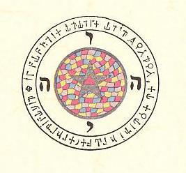Pentacle Pentagramme