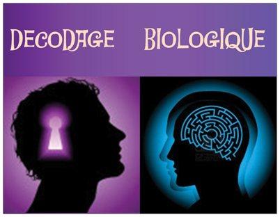 Decodage biologique