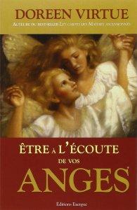 Couper les liens d'attachement Doreen Virtue être à l'écoute de vos anges