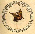 Pentacle Taureau