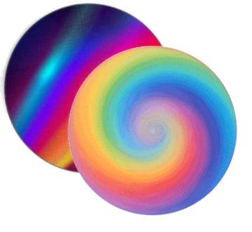 Cap couleurs