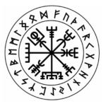 Rune – Futhark -GEBO