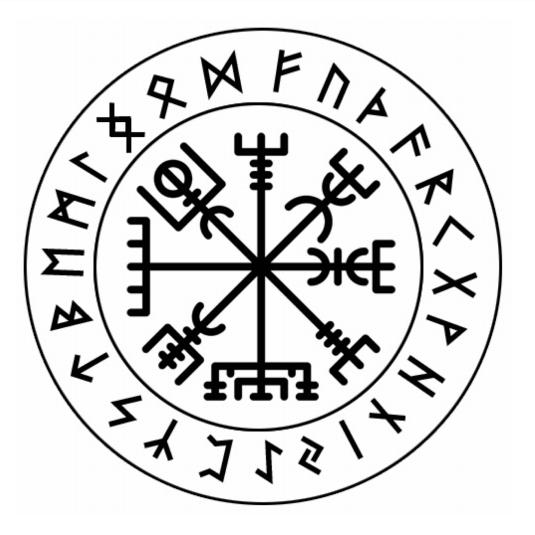 Runes Furthark