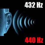 LA 432 contre 440 Hz, le vrai du faux, ou l'étonnante histoire de la guerre des fréquences