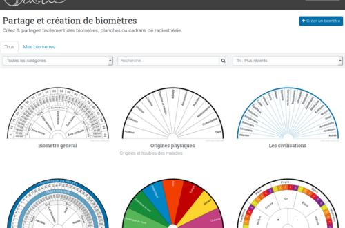 Subtil.net biometre